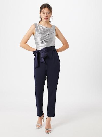 Lauren Ralph Lauren Kombinezons 'SCHINA' pieejami kamuflāžas / sudrabpelēks, Modeļa skats