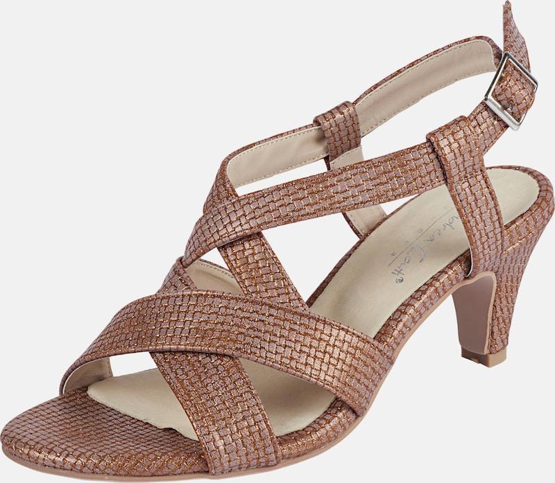ANDREA CONTI Sandalette Günstige und langlebige Schuhe