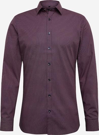 OLYMP Hemd 'No. 6' in rot, Produktansicht