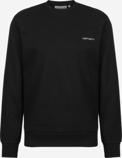 Carhartt WIP Sweatshirt in schwarz, Produktansicht