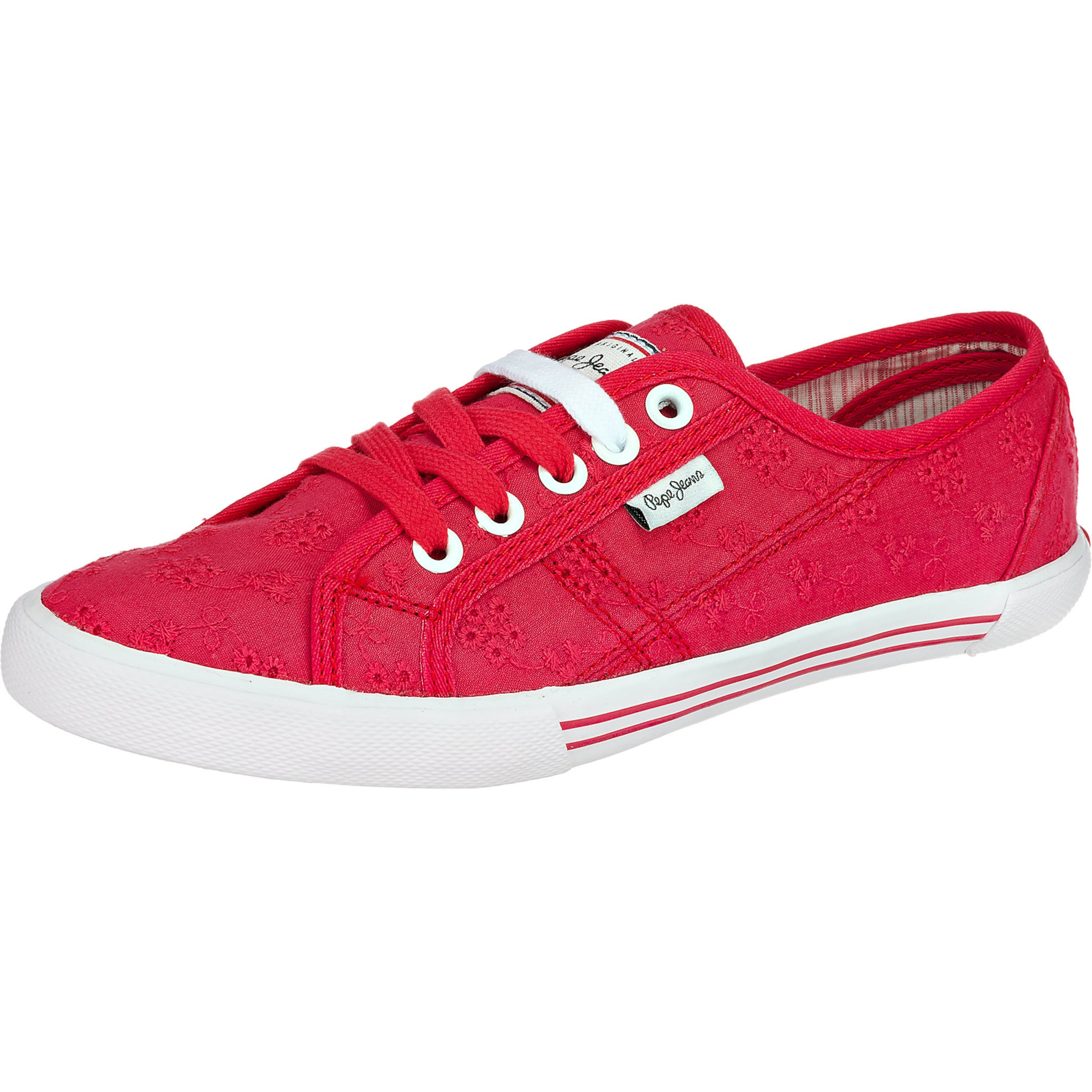Billig Pepe Jeans Sneaker 'Anglaise' Billig Verkauf Komfortabel QBHrwUSCdA