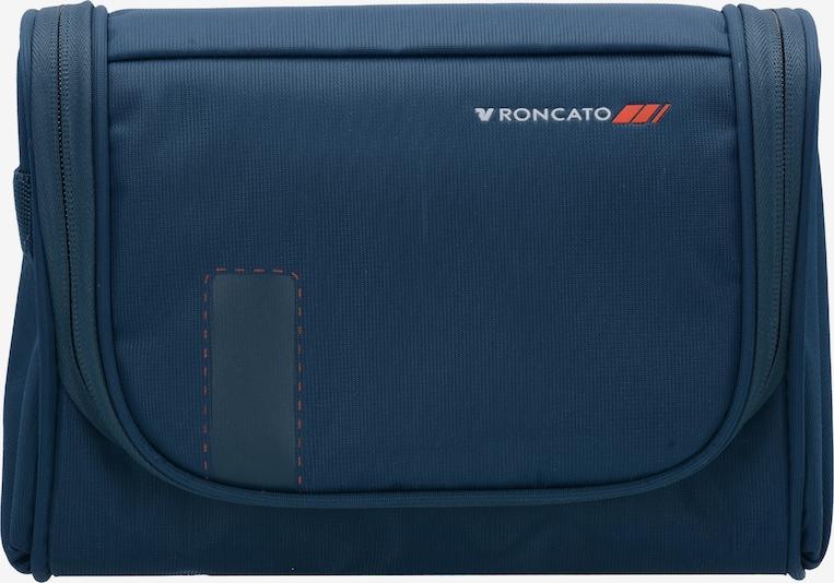 Roncato Toilettas 'Speed' in Hemelsblauw AgOgvY39