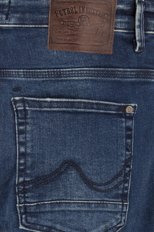 Petrol Industries PETROL INDUSTRIES Jeans
