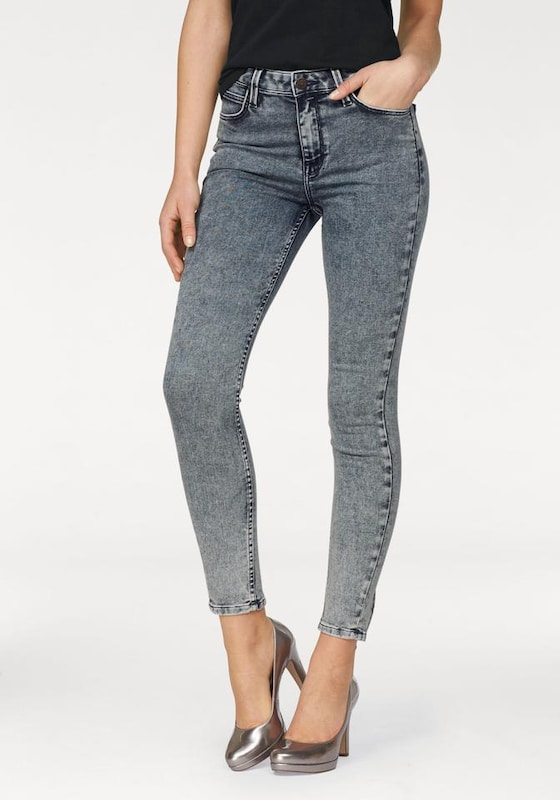 "Lee Lee High-waist-Jeans »""Scarlett High""«"