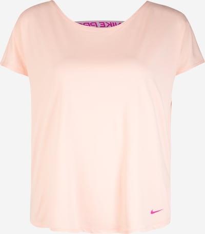 NIKE Koszulka funkcyjna w kolorze koralowy / różowym, Podgląd produktu