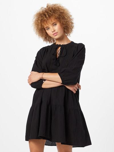 VERO MODA Tuniek in de kleur Zwart, Modelweergave