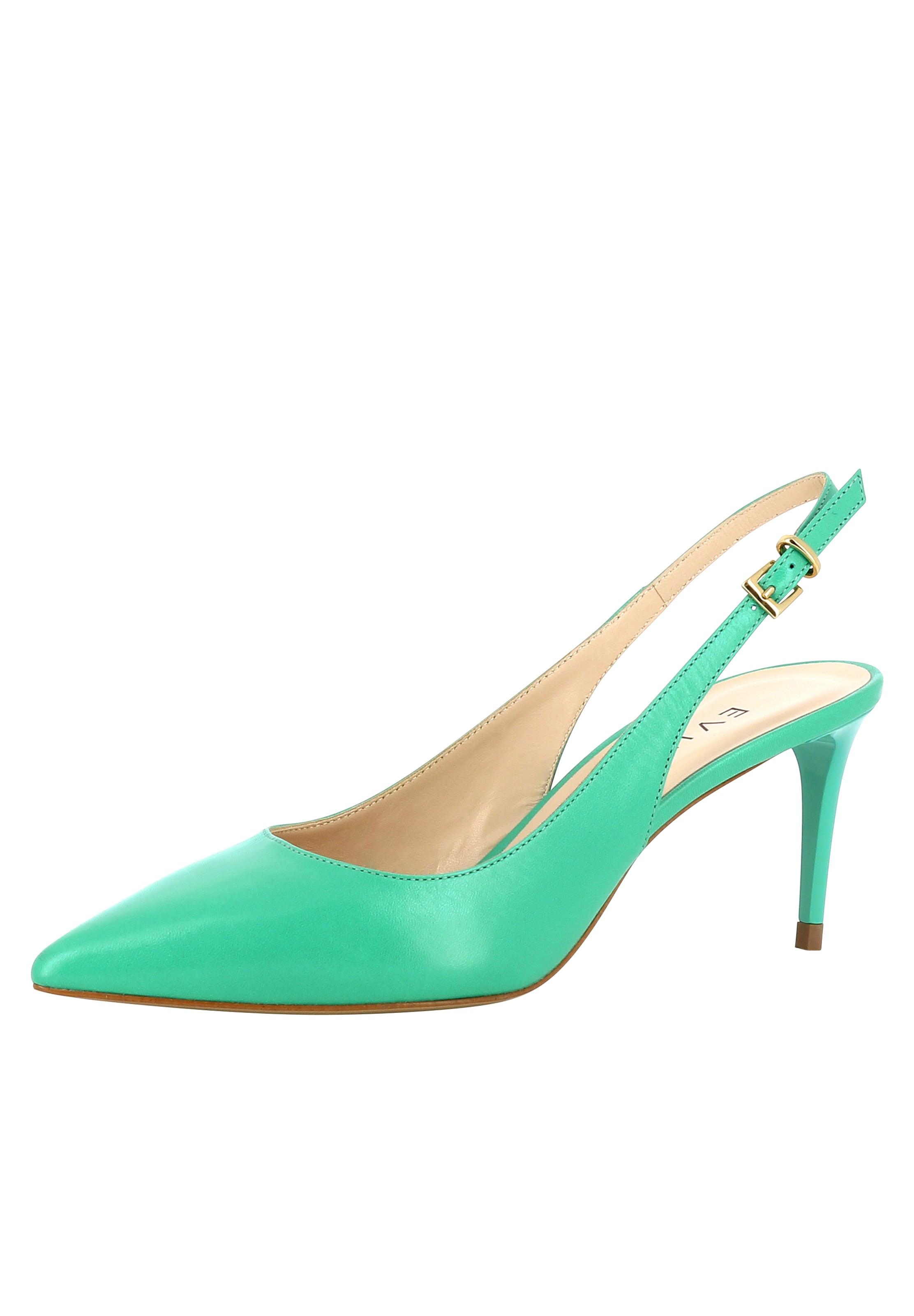 EVITA Sling Pumps GIULIA Verschleißfeste billige Schuhe