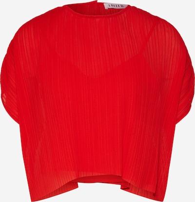 EDITED Bluza 'Haven' | rdeča barva, Prikaz izdelka