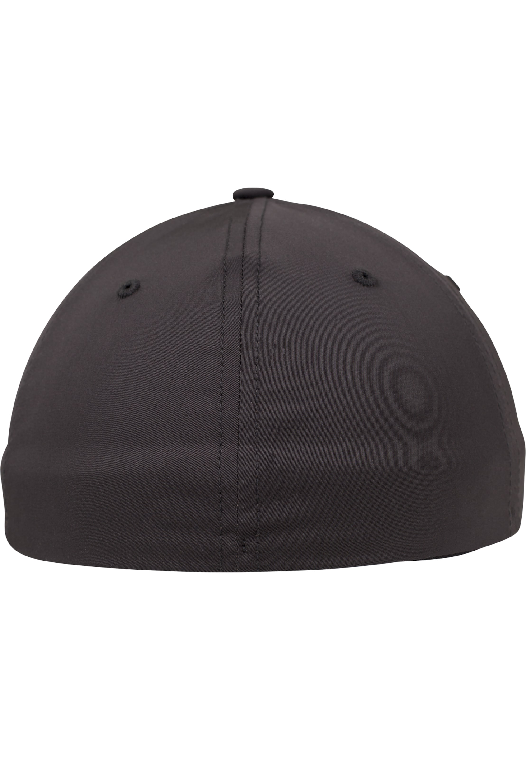 Cap In Flexfit Schwarz In Cap 'tech' 'tech' Flexfit mv0nwN8