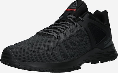 REEBOK Schuhe 'Astroide Trail 2.0' in schwarz, Produktansicht
