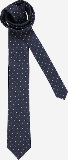 JACK & JONES Krawatte in hellblau / dunkelblau / weiß, Produktansicht
