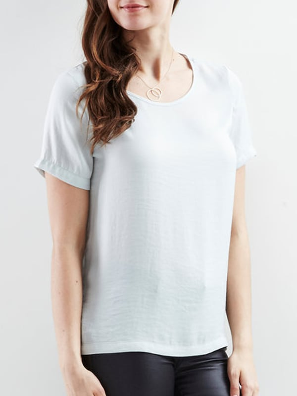 Vila Blouses Shirt Vimelli