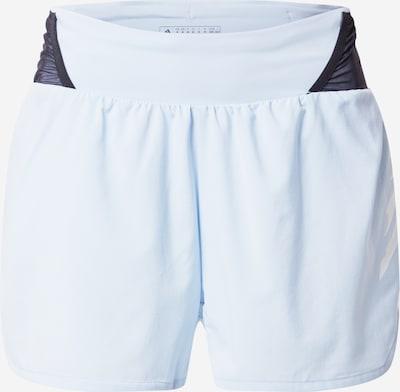 ADIDAS PERFORMANCE Spodnie sportowe 'Terrex Parley' w kolorze niebieskim, Podgląd produktu