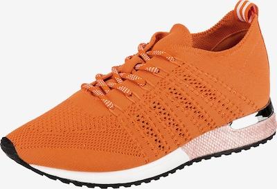 LA STRADA Sneaker in orange, Produktansicht