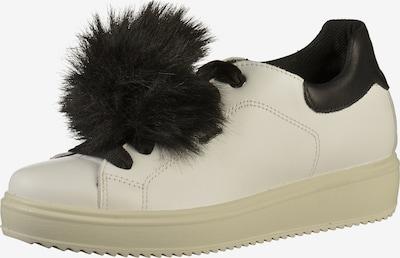 IGI&CO Sneaker in schwarz / weiß, Produktansicht