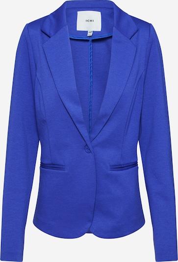 ICHI Blazer  'Kate' in blau, Produktansicht