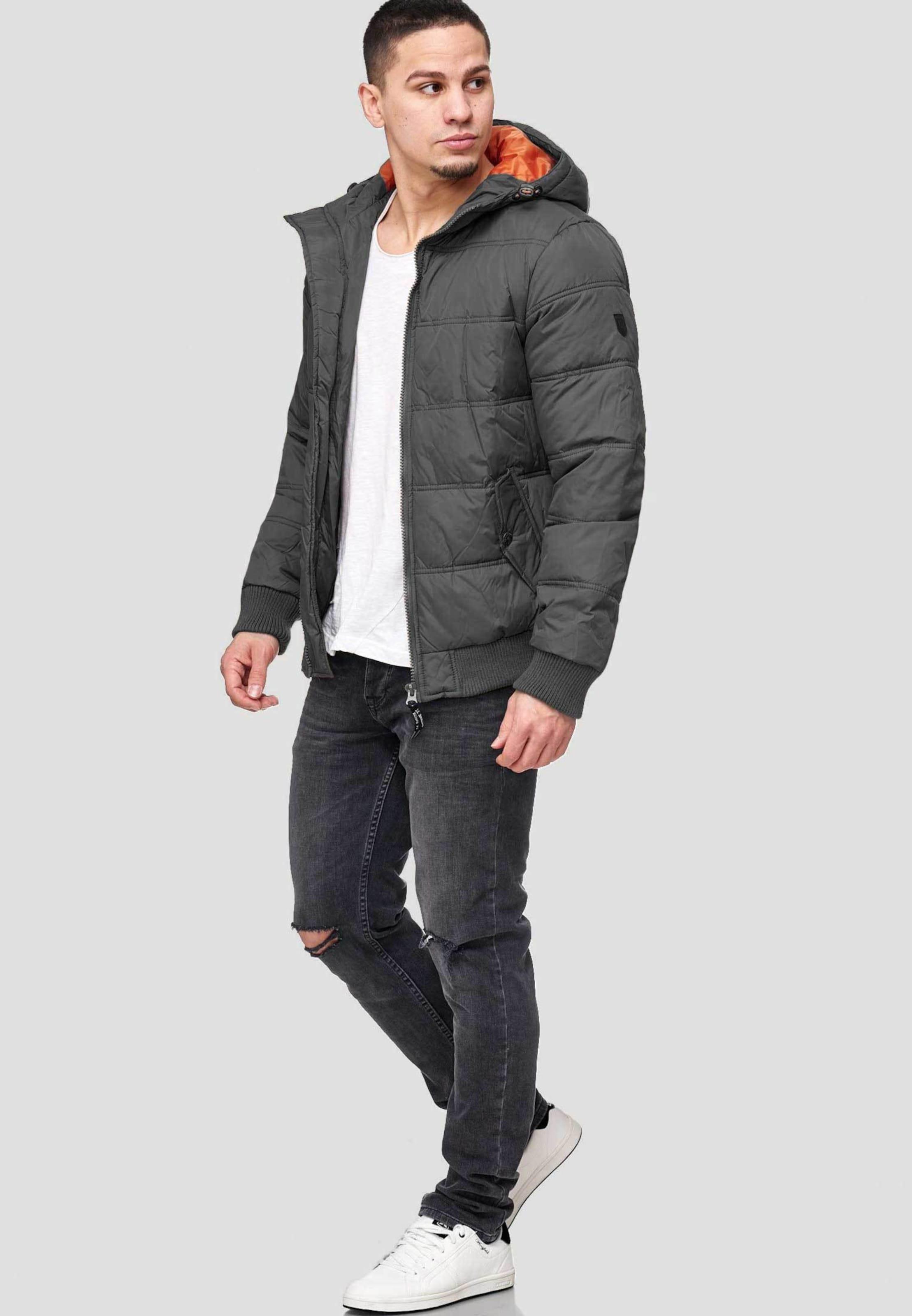 Za Jeans ' In Indicode Adrian Grau Blouson m0Nnw8