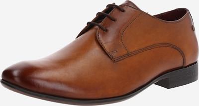 base London Šněrovací boty 'DANSEY' - koňaková, Produkt