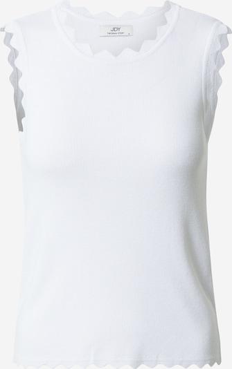 JACQUELINE de YONG Top 'DELILAH' w kolorze białym, Podgląd produktu