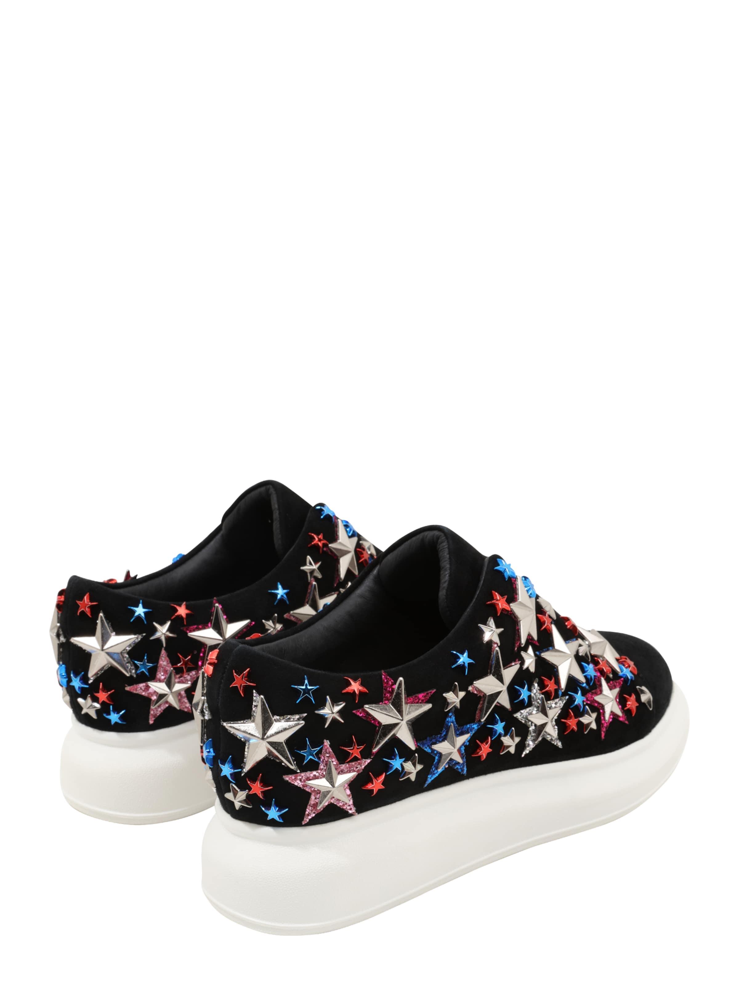 Jeffrey Campbell Sneaker 'GALLEXY' Super Niedriger Preis Günstig Online Günstig Kaufen Shop Sehr Günstiger Preis Rabatt Neueste 7y5pbOP