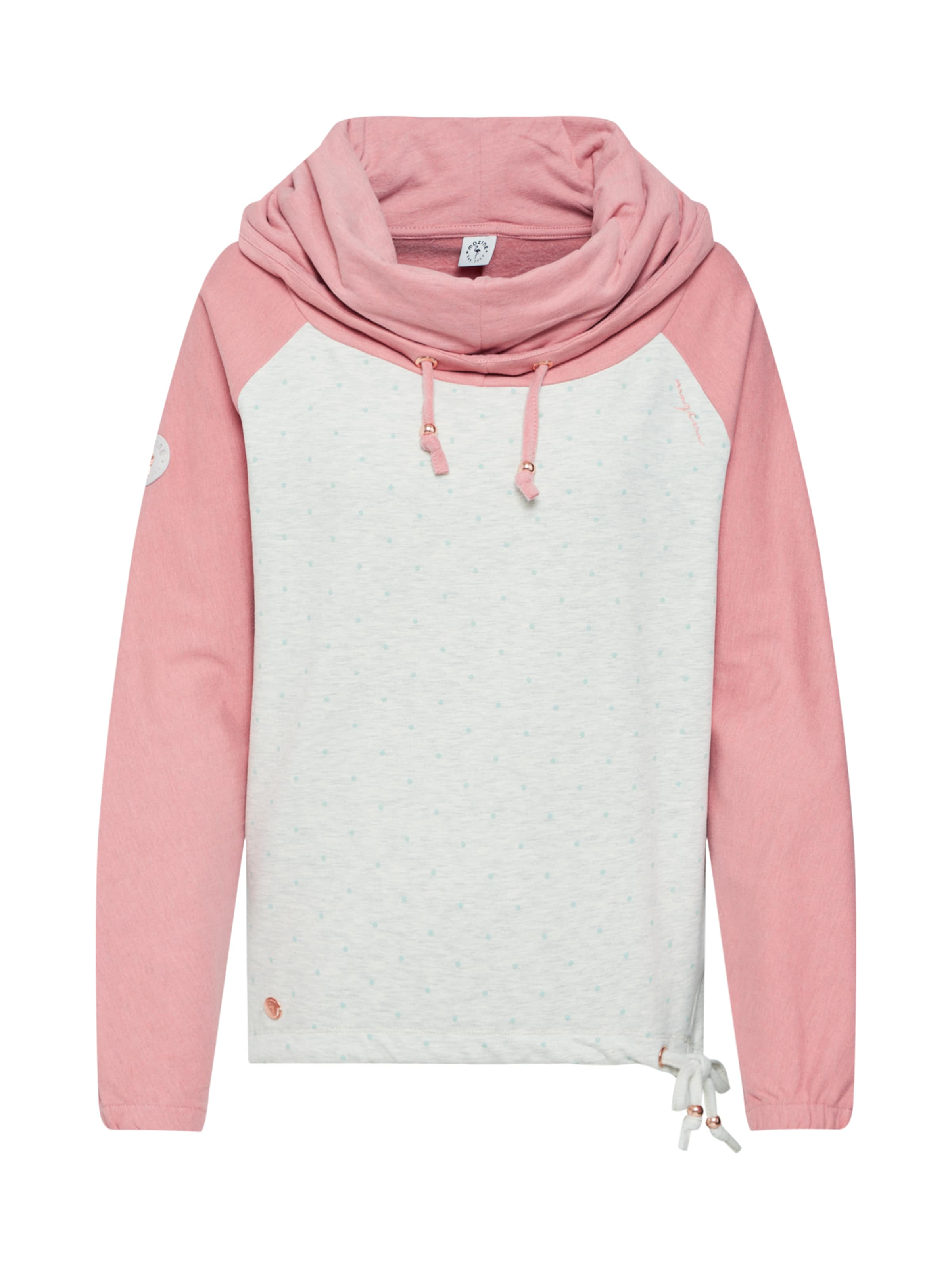 Sweat Mazine En shirt En Sweat Baie Mazine Mazine shirt Baie Sweat shirt nkXN8ZOP0w