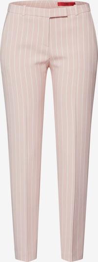 Kelnės su kantu 'Harile' iš HUGO , spalva - rožių spalva, Prekių apžvalga