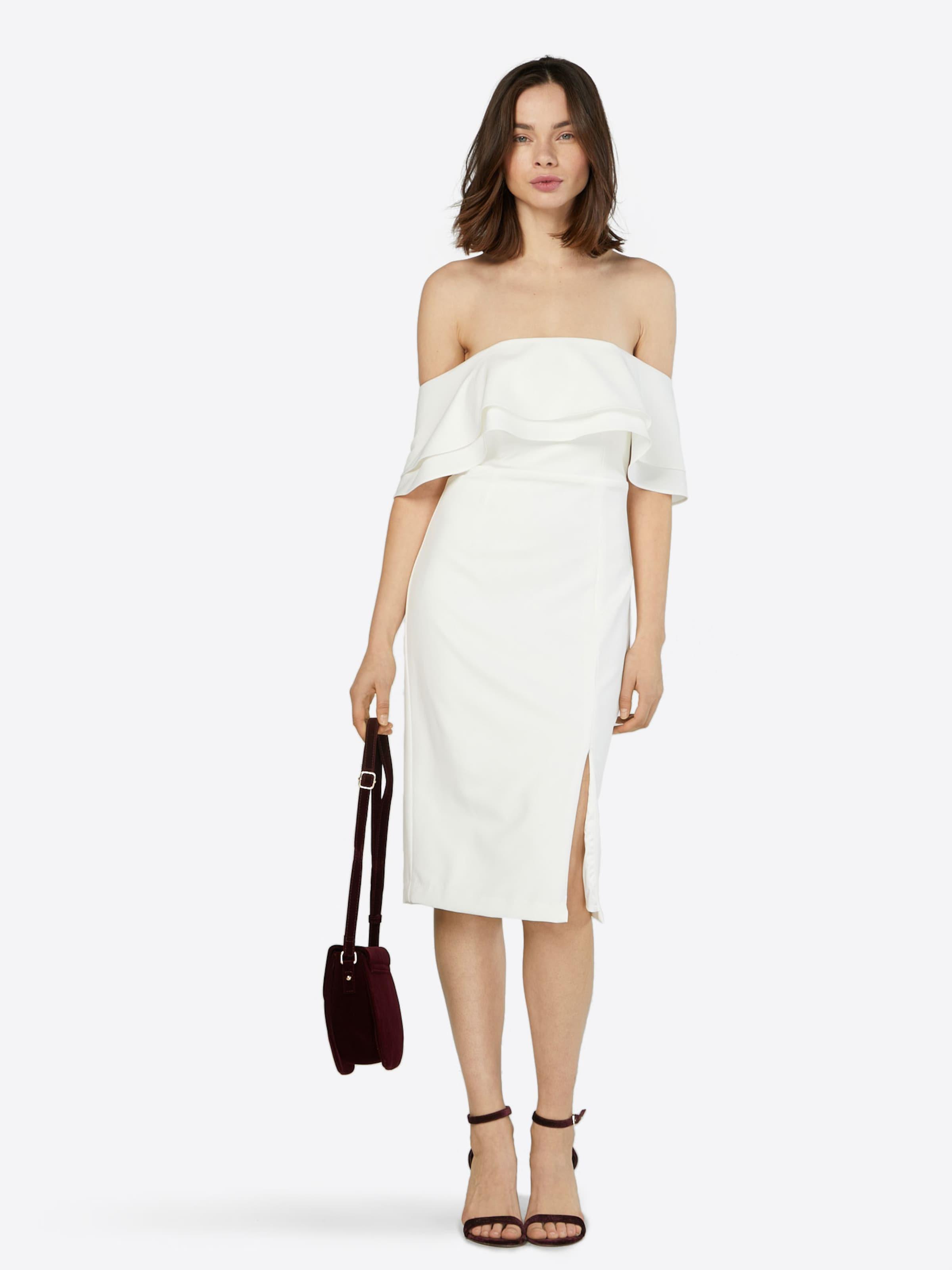 Neue Online Steckdose Mit Paypal Online Bestellen Bardot Kleid 'BAND' Frei Versendende Qualität Niedriger Preis TDzov7