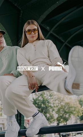 Category Teaser_BAS_2021_CW40_Puma_F_Sneaker low