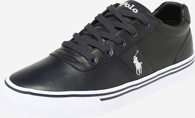 POLO RALPH LAUREN Sneaker 'HANFORD' in navy, Produktansicht