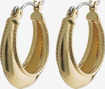 Pilgrim Boucles d'oreilles 'Sabri' en or, Vue avec produit