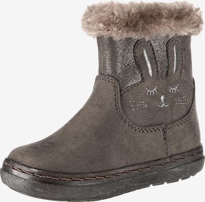 Sprox Winterstiefel in grau / greige, Produktansicht