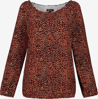 Ulla Popken Majica 'CLASSIC' | rdeča barva, Prikaz izdelka