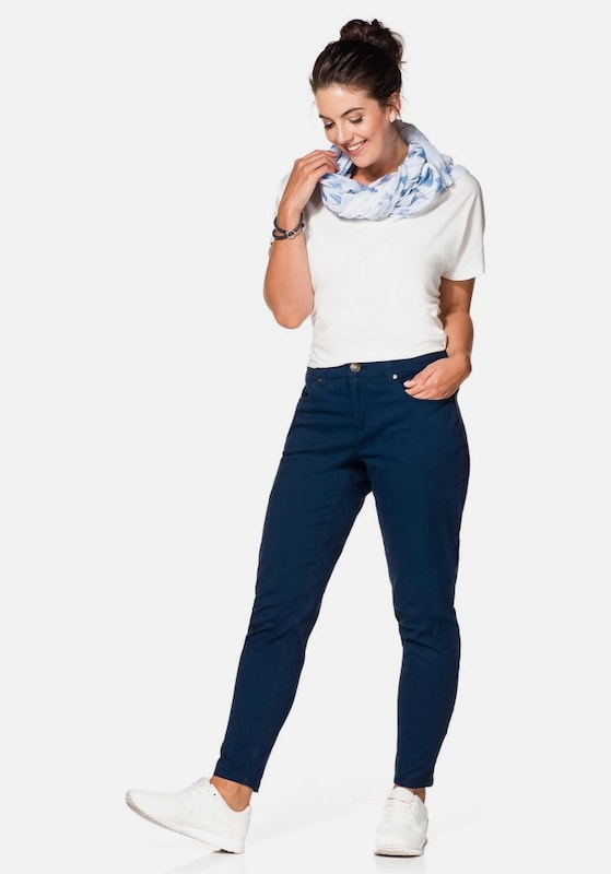 sheego casual Stretch-Hose