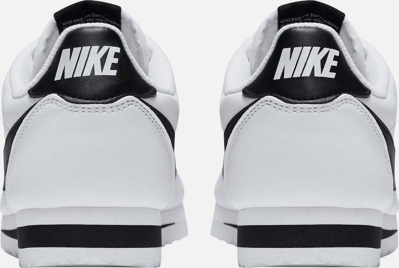Nike Sportswear Sneaker 'Classic Cortez Leder' Leder' Cortez dd392d