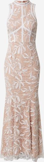 Jarlo Společenské šaty 'ALEXANDRA' - slonová kost / mix barev, Produkt