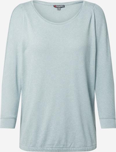 STREET ONE Shirt 'LTD QR Imelda' in pastellgrün, Produktansicht