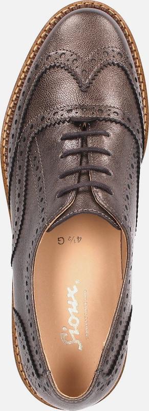 SIOUX Velika Schnürschuh Velika SIOUX Verschleißfeste billige Schuhe e9b50a