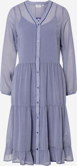 SAINT TROPEZ Sukienka 'Crystal' w kolorze niebieski / białym, Podgląd produktu