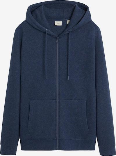 MANGO MAN Sweatshirt 'Bady' in hellblau, Produktansicht