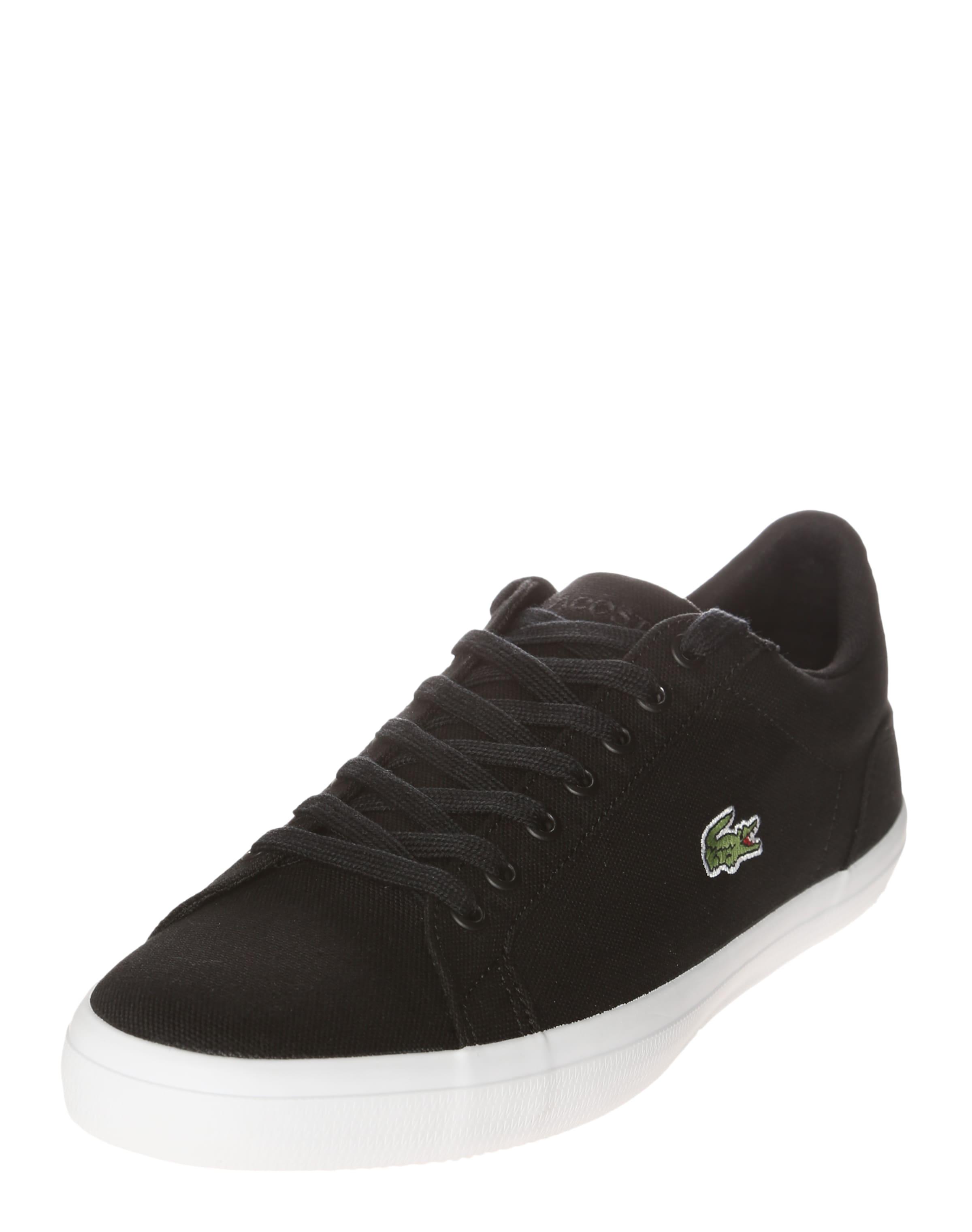 LACOSTE Sneaker Lerond Verschleißfeste billige Schuhe