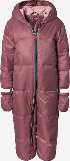 Marc O'Polo Schneeanzug in rostrot, Produktansicht