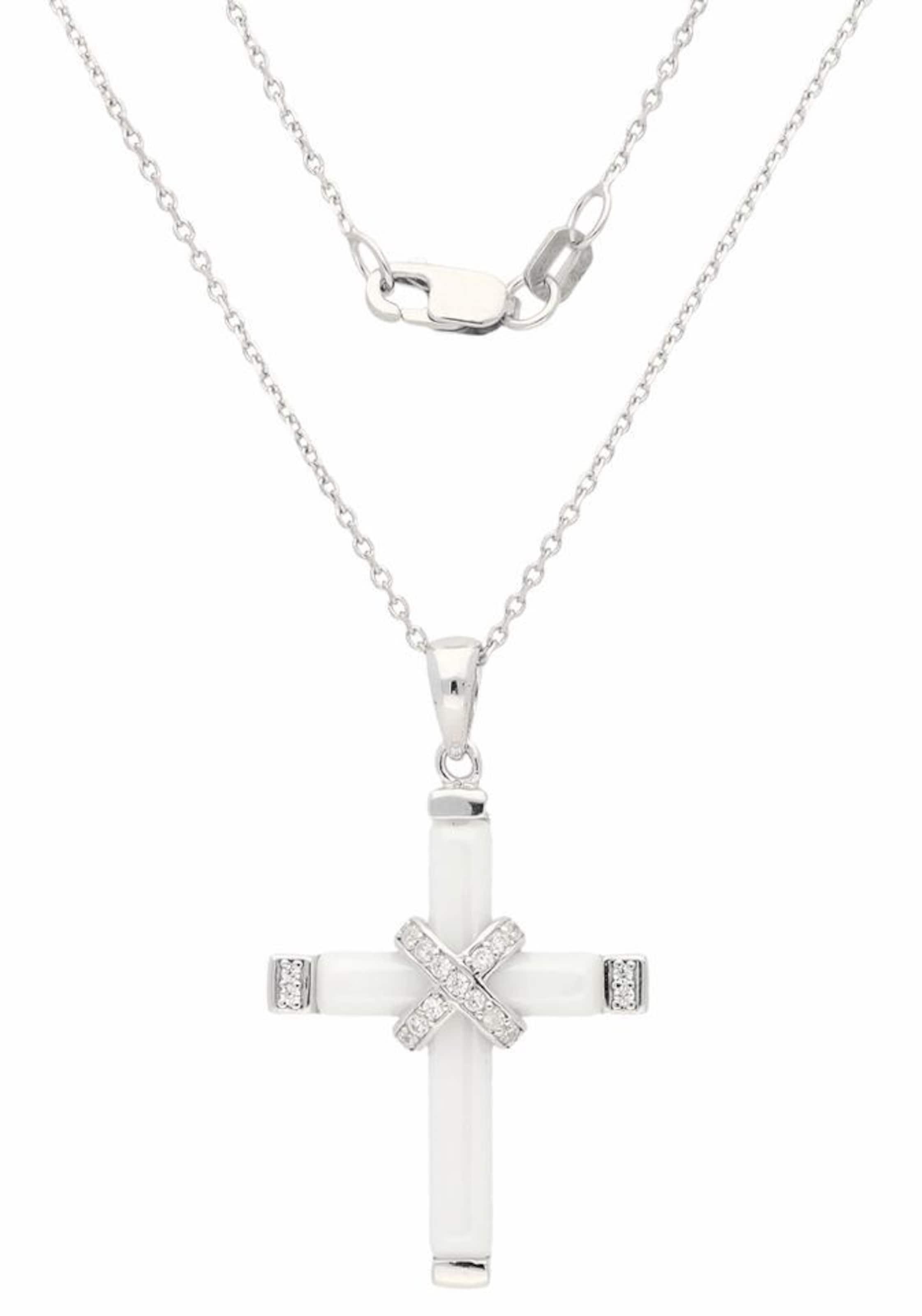 FIRETTI Kreuzkette Gutes Verkauf Günstiger Preis IB5gsUuH3