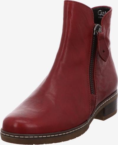 GABOR Stiefel in rot, Produktansicht