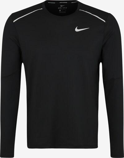 NIKE Funkční tričko 'M NK ELMNT CREW 3.0' - černá, Produkt