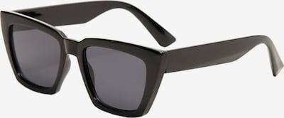 MANGO Zonnebril 'GAFAS DE SOL DEBBIE' in de kleur Zwart, Productweergave