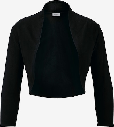 heine Bolero in schwarz, Produktansicht