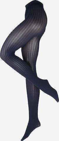 Swedish Stockings Sukkpüksid 'Alma', värv sinine