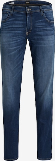 JACK & JONES Glenn Original Plus Size Slim Fit Jeans in blau, Produktansicht
