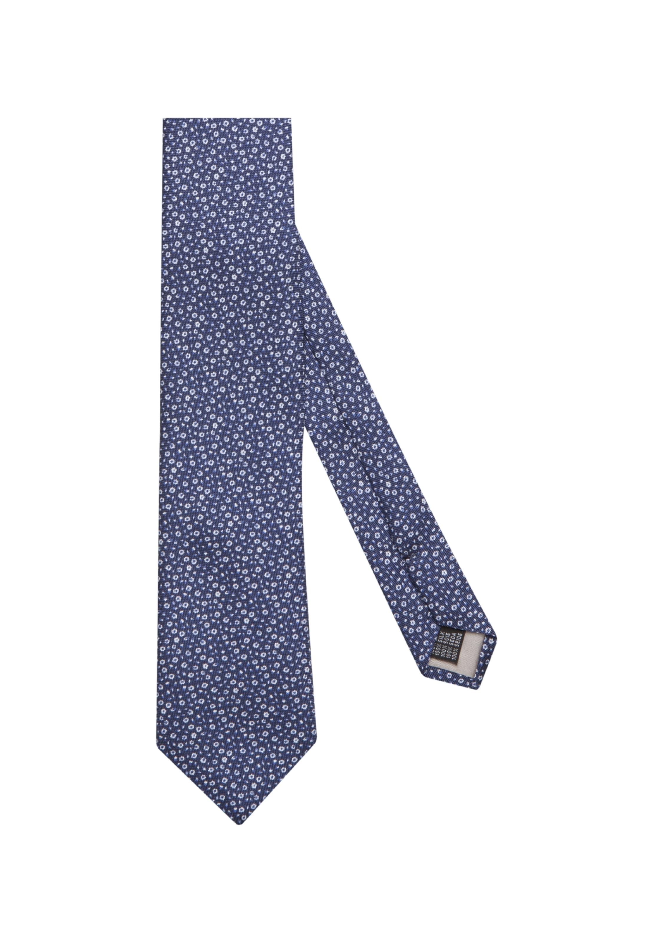 In Krawatte Blau Britt Jacques 'custom Fit' bf6g7y