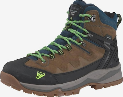 ICEPEAK Boots in de kleur Bruin, Productweergave